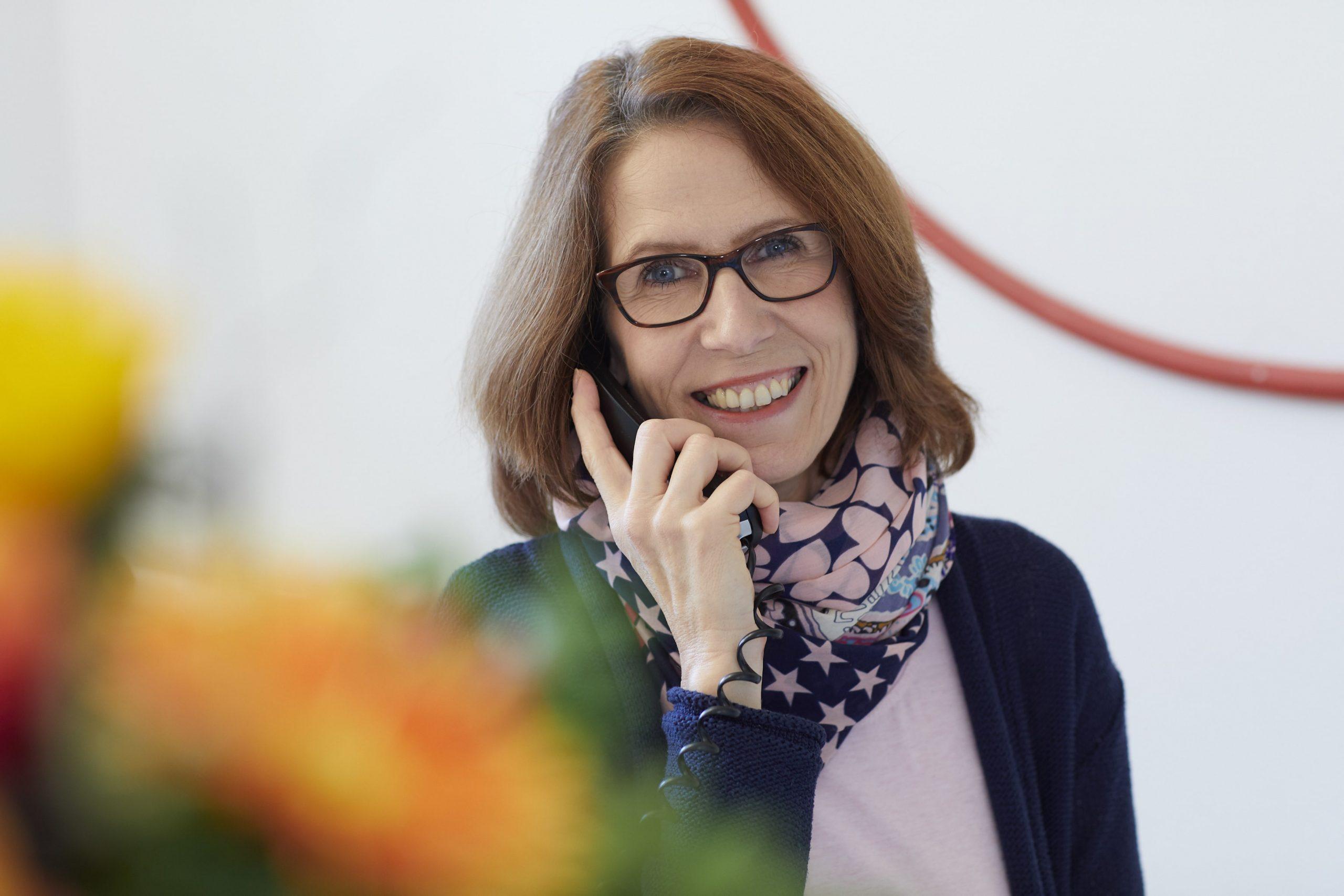 Bianca Otten - Steuerberater Eggeling und Partner in Düsseldorf