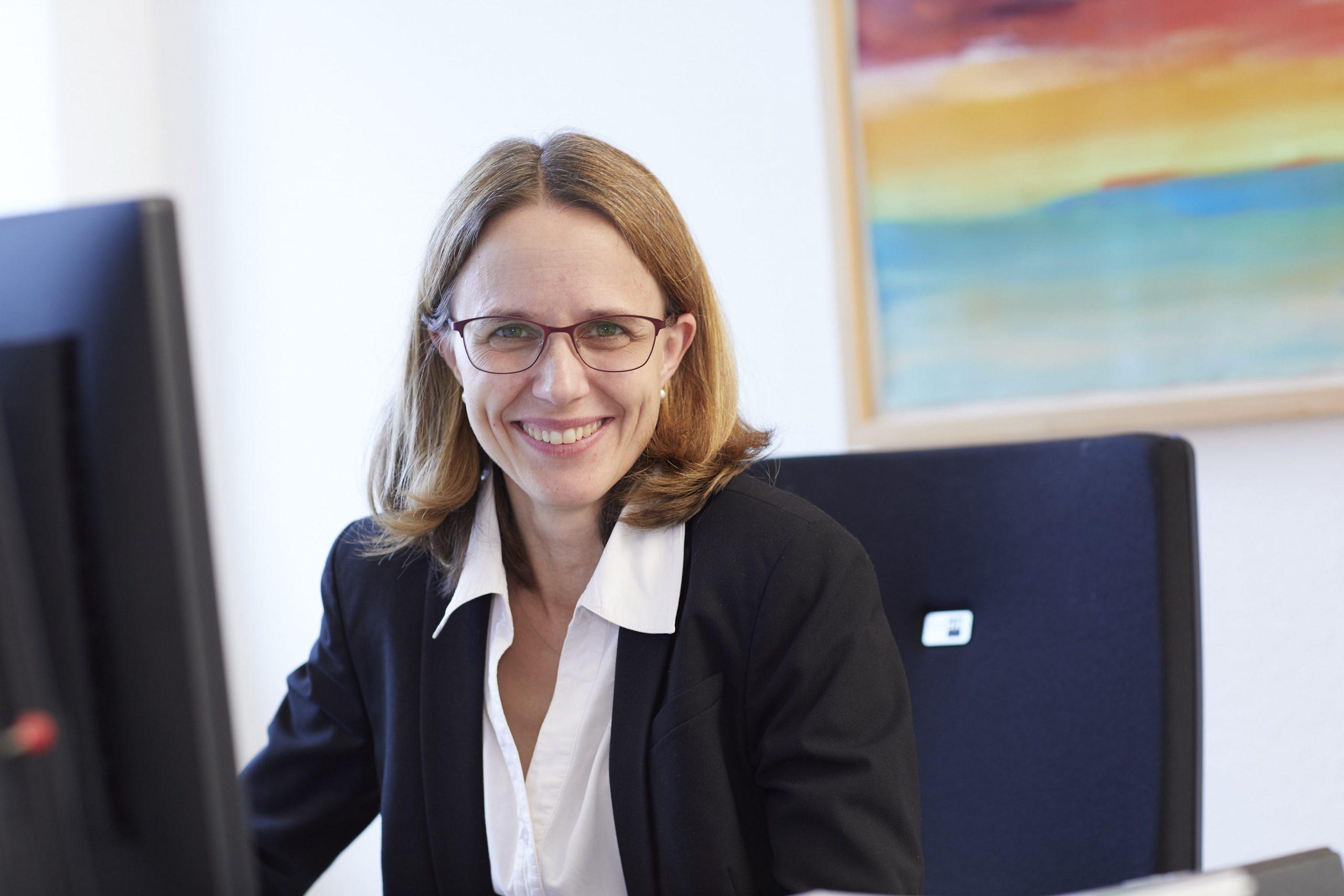 Daniela Lorkowski- Steuerberater Eggeling und Partner in Düsseldorf