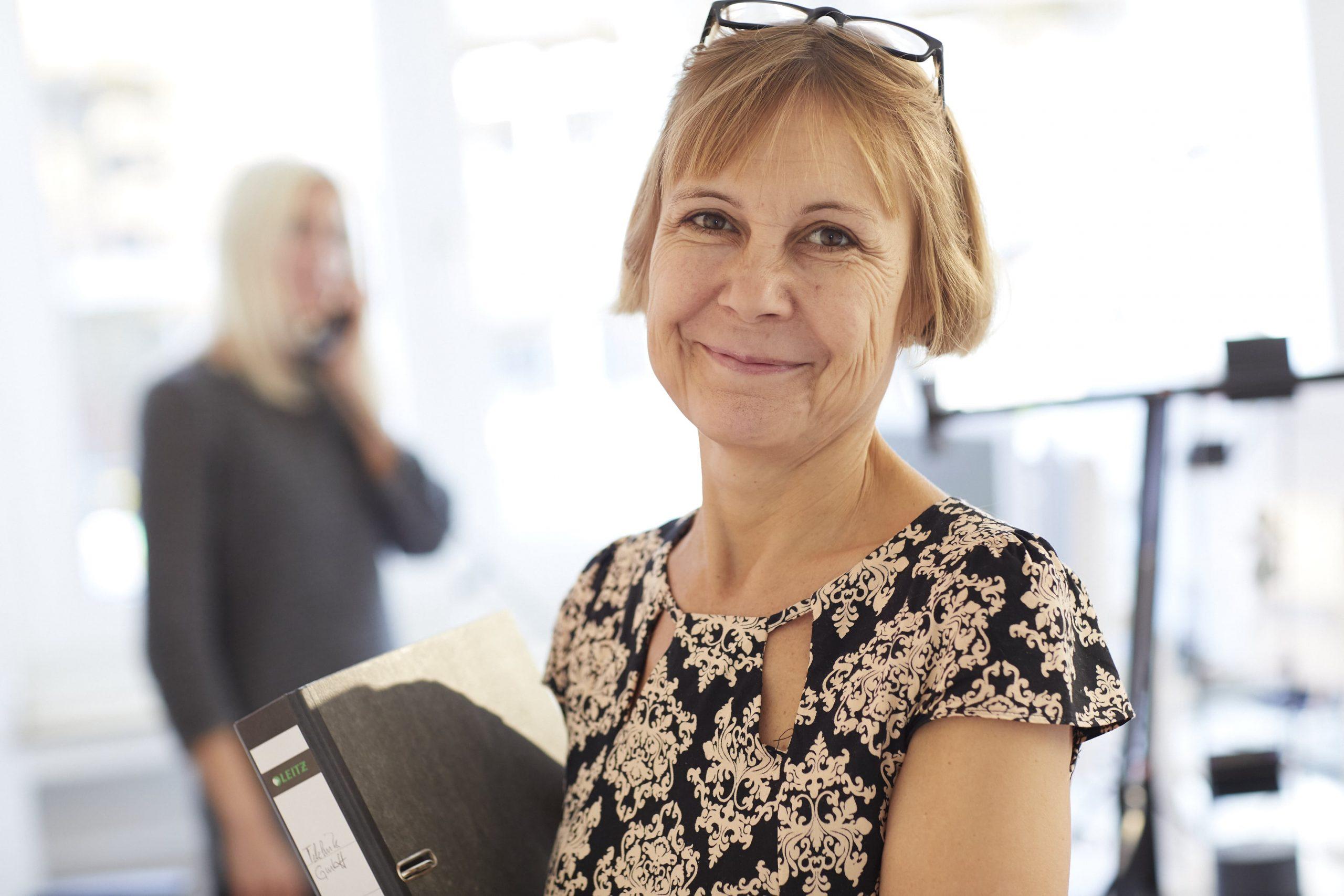 Anke Tenberken - Steuerberater Eggeling und Partner in Düsseldorf