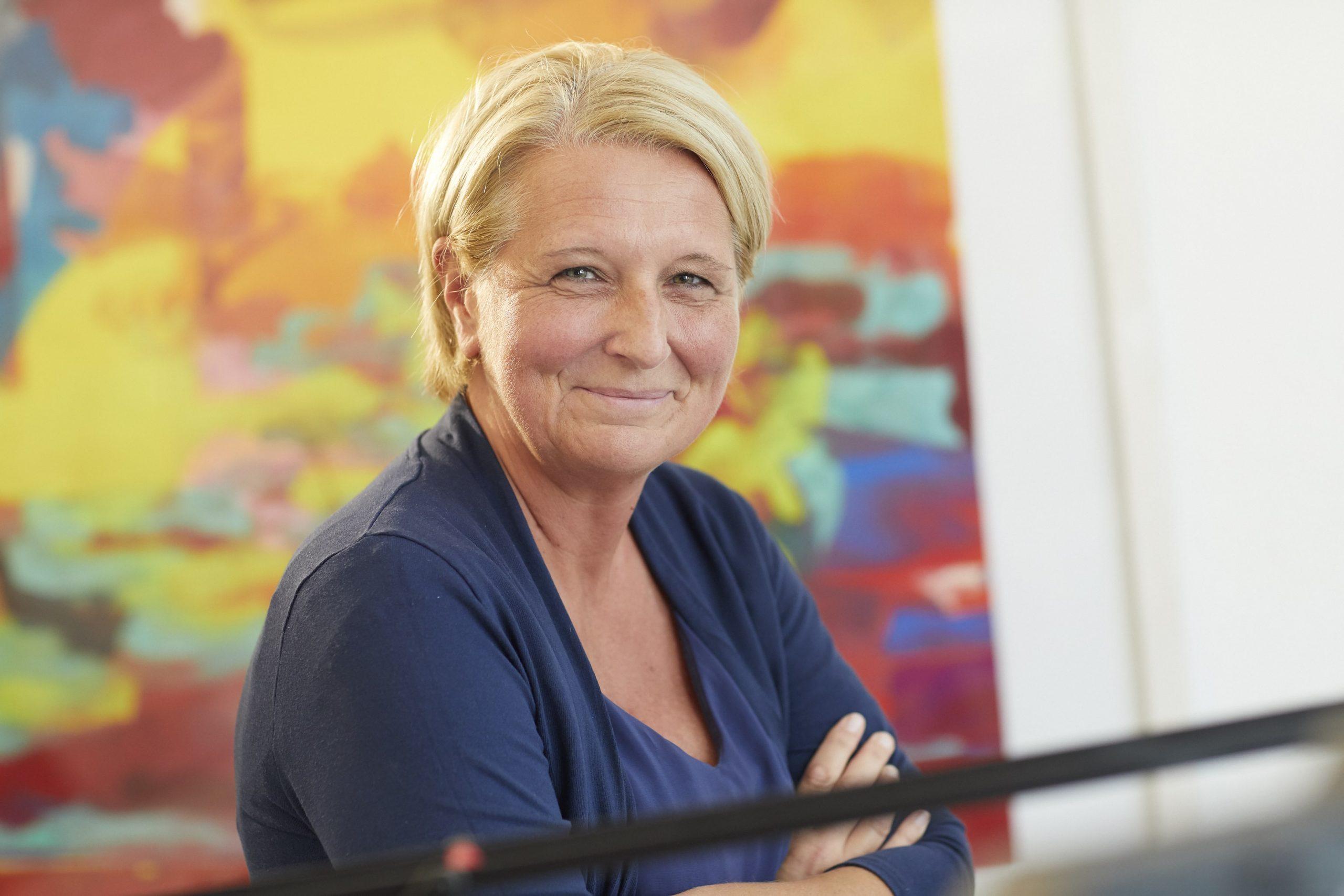 Sylvia Haas - Steuerberater Eggeling und Partner in Düsseldorf