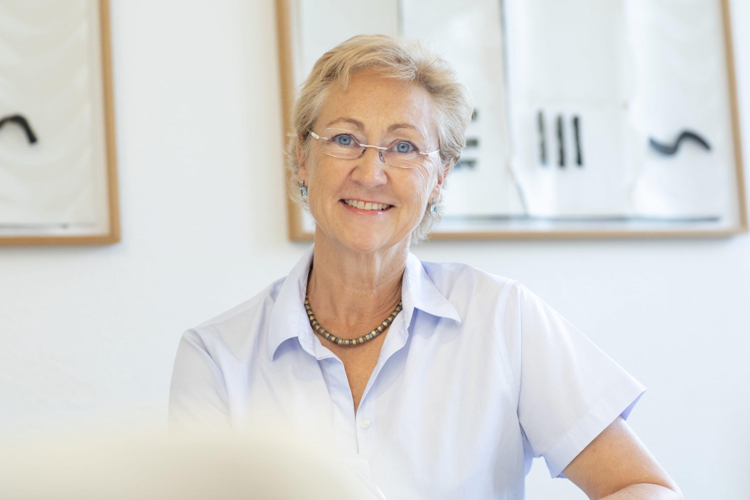 Andrea Steffen - Steuerberater Eggeling und Partner in Düsseldorf